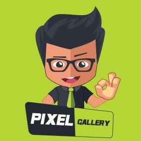 Pixelgallery - Bangladesh