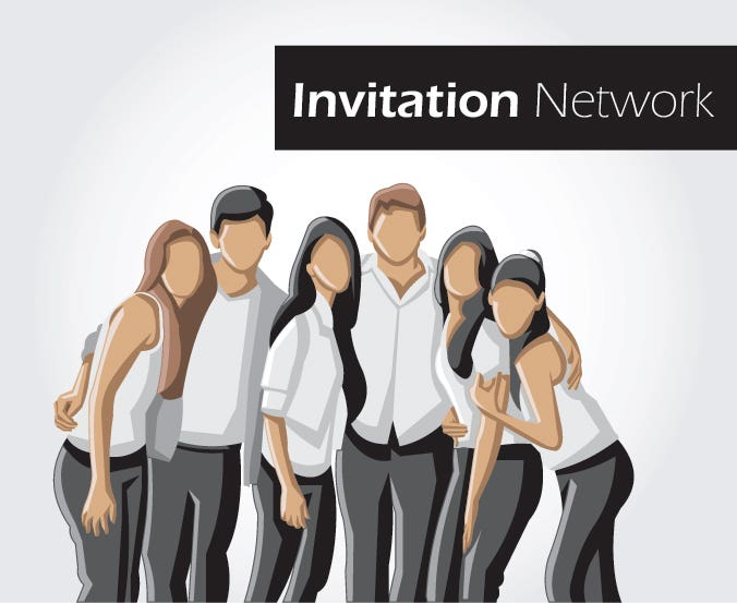 Profile image of invitation