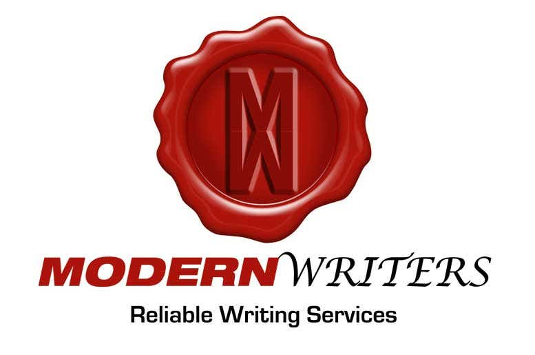 Profile image of modernwriters