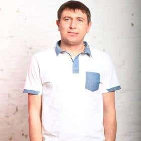 Profile image of leikykhdmitriy