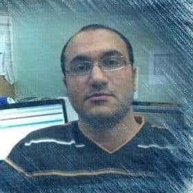 momenamin - Computer manic - Egypt   Freelancer