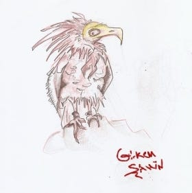 Profile image of gorksah