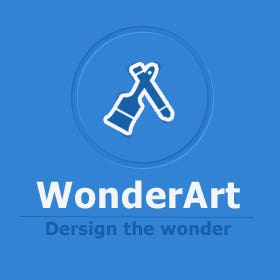 Profile image of wonderart