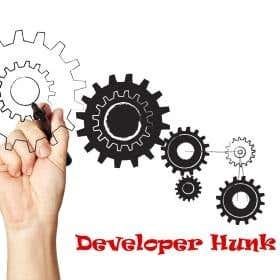 Profile image of developerhunk
