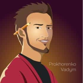Profile image of vadimprohorenko