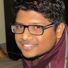 Profile image of NaveenPrasathM