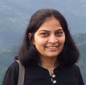 RuchiBhargava1 - India