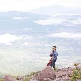 qhairil - Indonesia