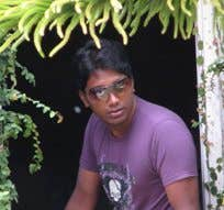 Profile image of sharath22k