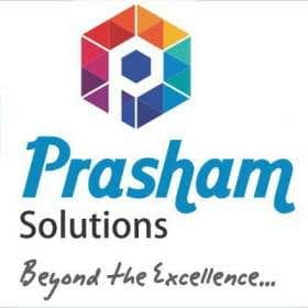 Profile image of prashamsolutions