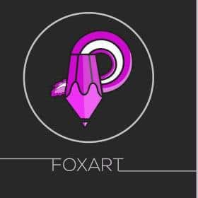Profile image of foxart360
