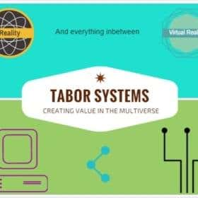 Profile image of taborsystems1973