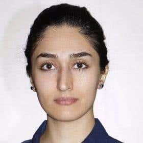 maryamkarbalaei - Italy