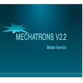 Profile image of mechatrons