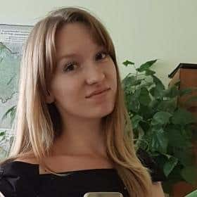 Profile image of nadezhda2604