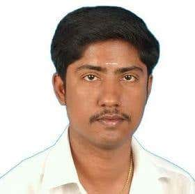 Profile image of iitmsathish