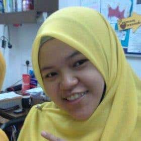 Profile image of fatinatan287