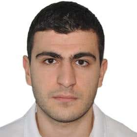 Profile image of dkirakosyan