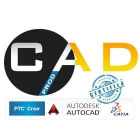 BenJL - Mechanical engineering - CAD & Grafic designer