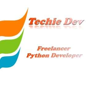 Profile image of Techiedev