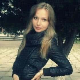 AnastasiaVlasiuk - Ukraine