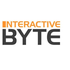 Profile image of interactivebyte