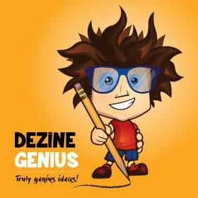 Profile image of Dezine Genius