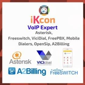 iKcon - India