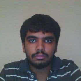 Profile image of dhruvr10928