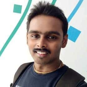Profile image of kishorerubik