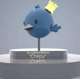 Profile image of chirpyfreak