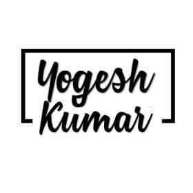 Yogeshkumar01 - India