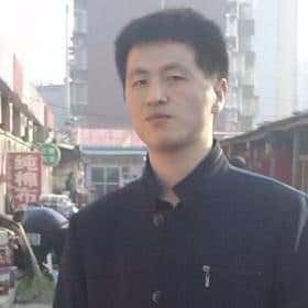 Profile image of chenjiebeijing