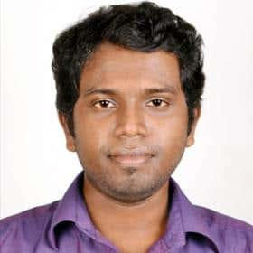 Profile image of nirmal88chandran