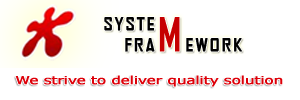 Profile image of systemframworksg