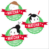 Design a Logo for Matcha