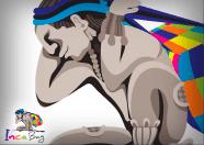 Inca Bag Logo