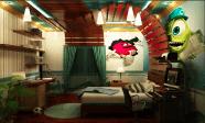 Design Realistic Room 2